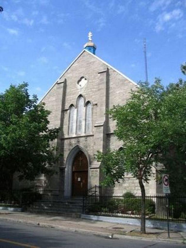 Общество св. Иоанна Кронштадтского (Монреаль, Канада)