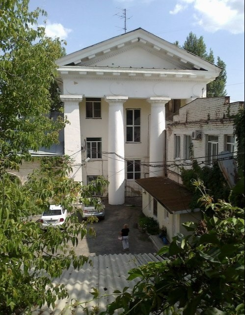 Музей Водоканала (Волгоград)