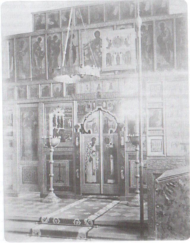 Старообрядческая церковь (Пенза)