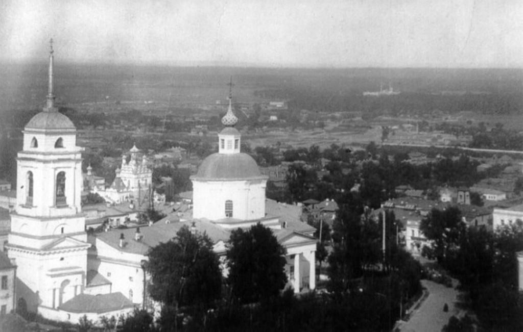 Никольская церковь (Пенза)