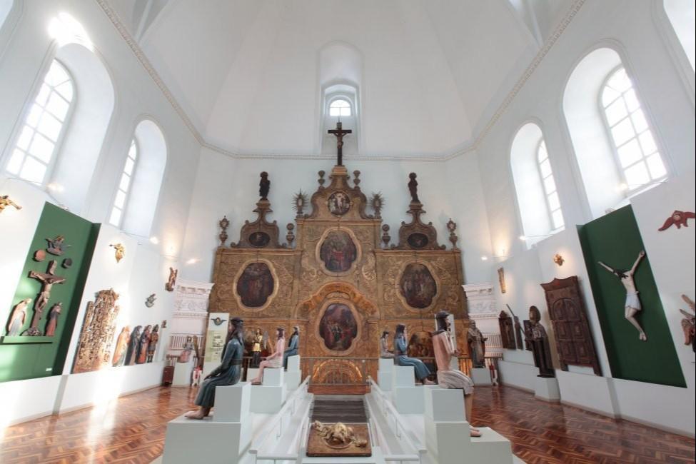 Пермская государственная художественная галерея