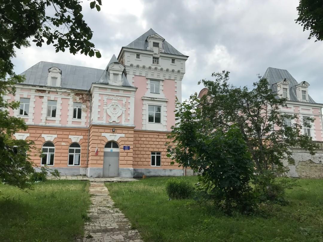 Усадьба Черкасское (с.Черкасское, Пензенская область)
