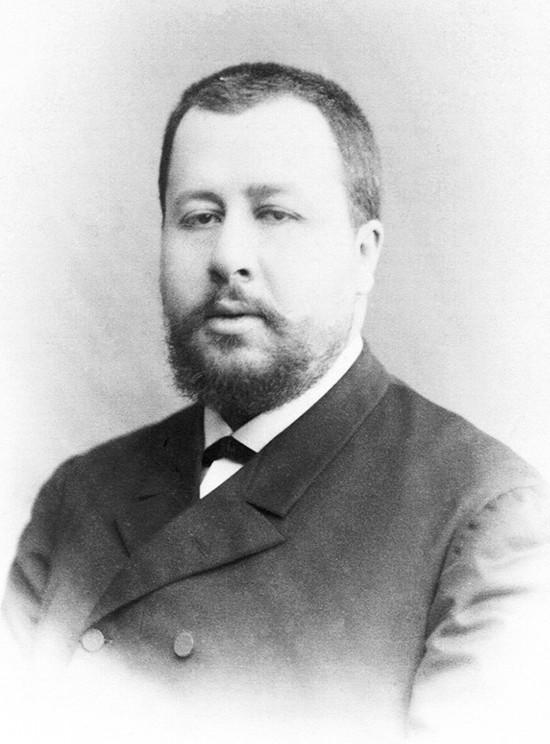 Алексеев Николай Александрович
