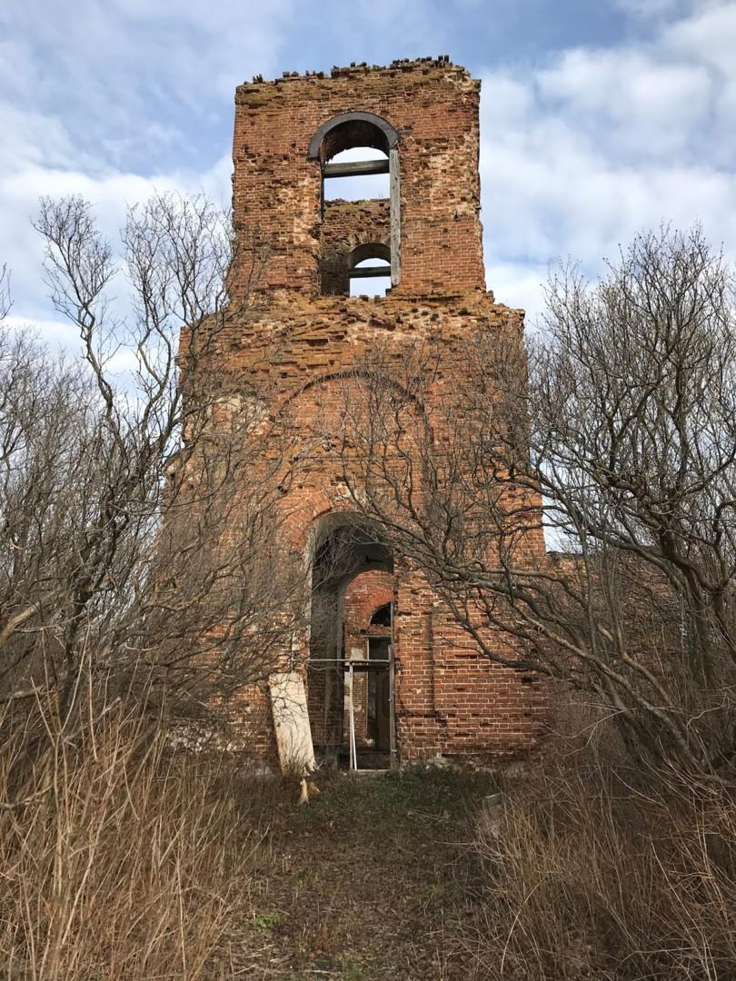 Казанский храм (с. Новоникольское, Пензенская область)