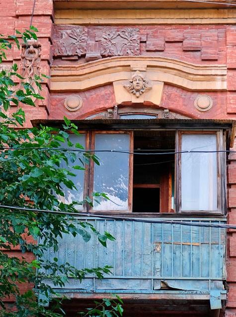 Дом ростовских купцов Бредихина