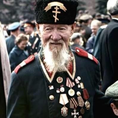 Могила Хруцкого К.В.