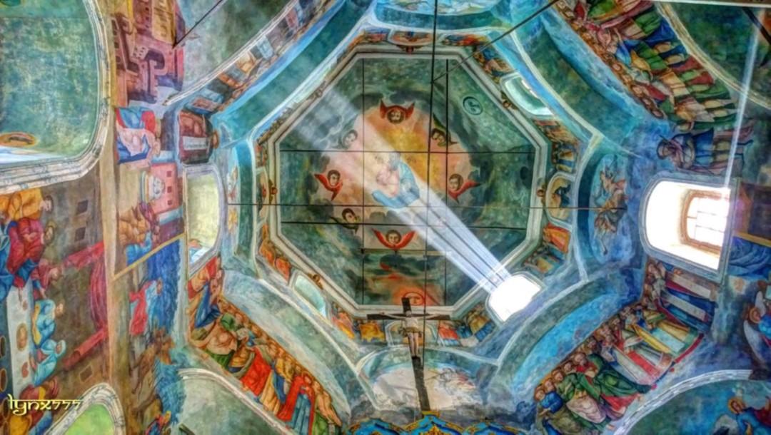 Спасо-Преображенский храм с. Радищево