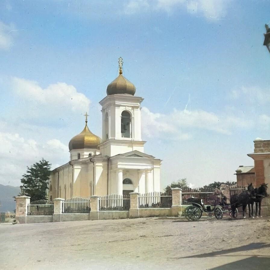 Собор Николая-Чудотворца