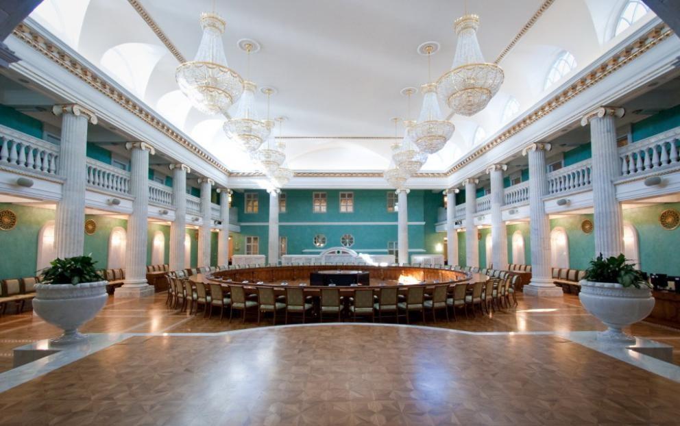 Екатеринбургский дом Севастьянова