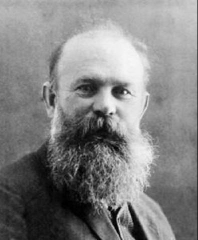 Геолог и палеонтолог Николай Андрусов