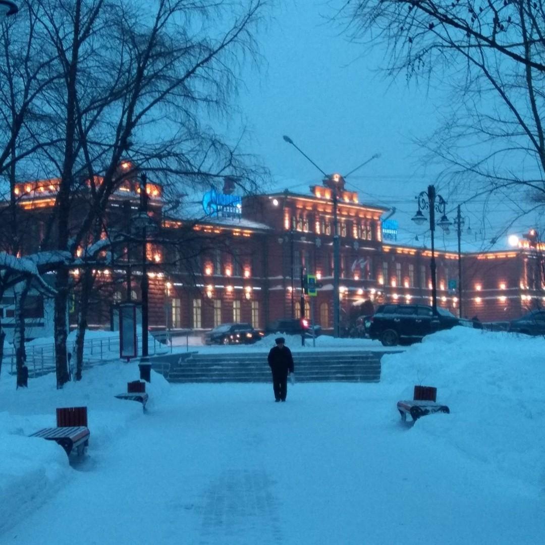 Томская губернская мужская гимназия