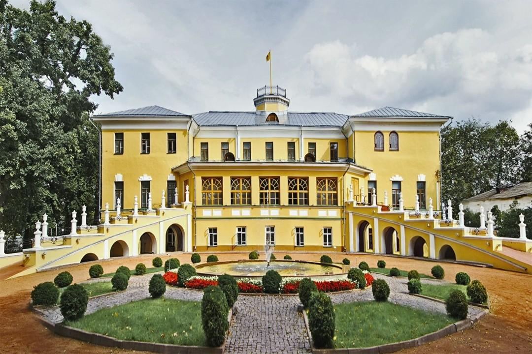 Ярославский государственный художественный музей