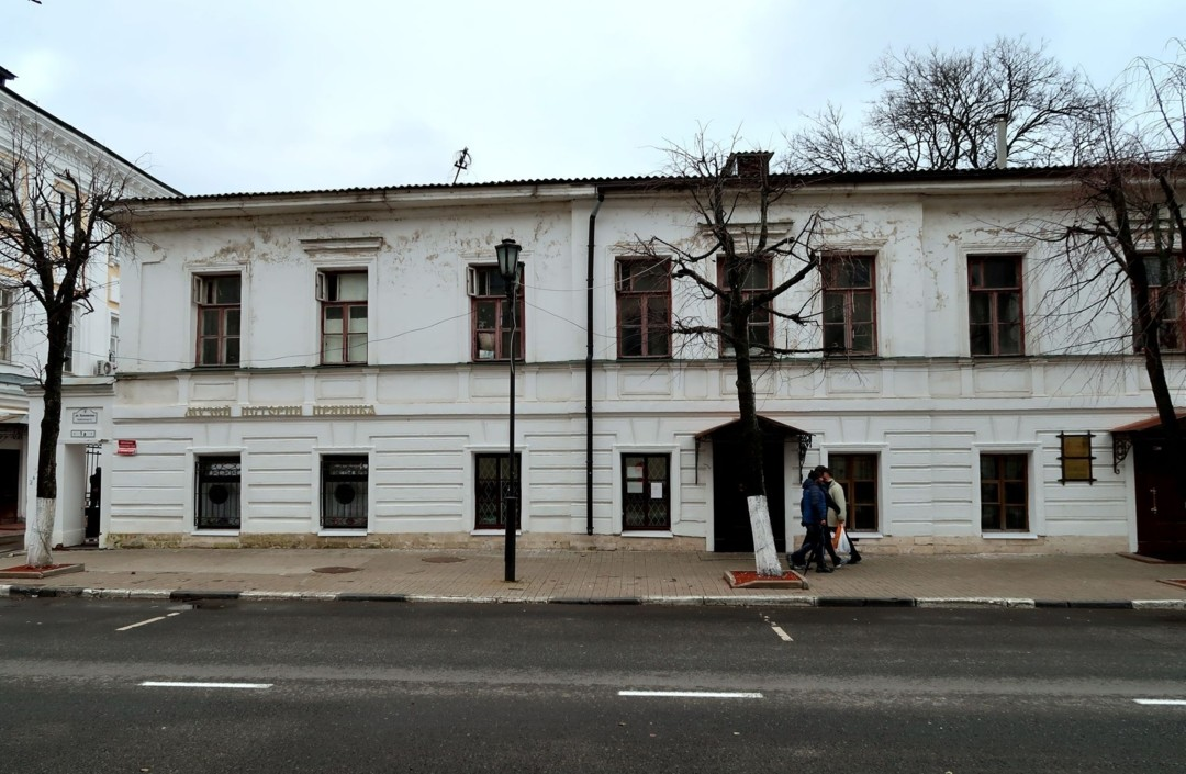 Музей истории пряника в Ярославле