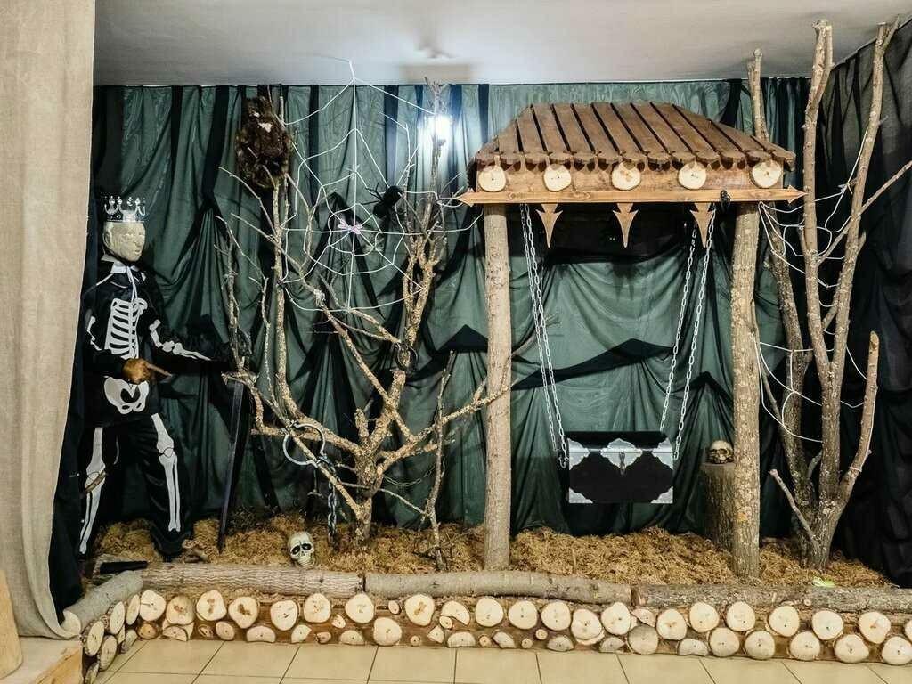 Музей Царевны-лягушки в Ростове Великом