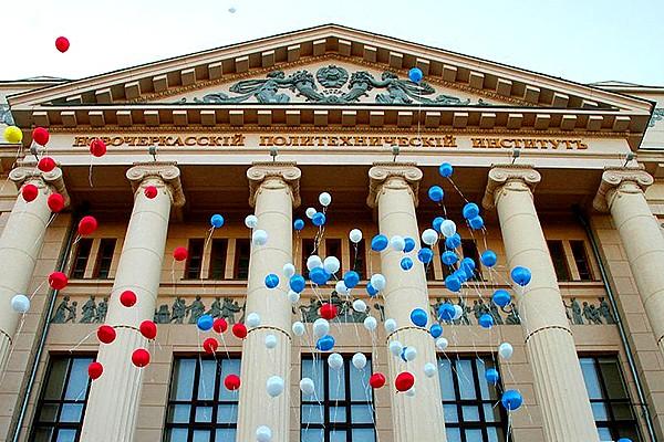 Донской политехнический университет, история старейшего учебного заведения Новочеркасска