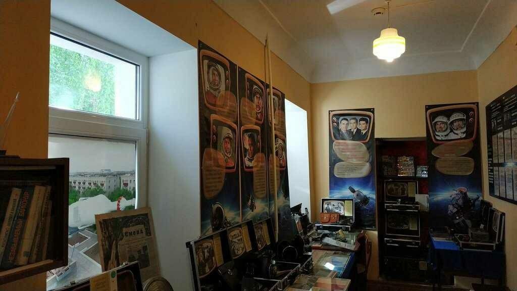 Киномузей в Великом Новгороде