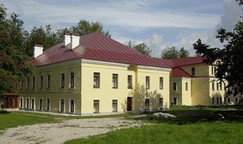 Детский музейный центр в Новгородском Кремле