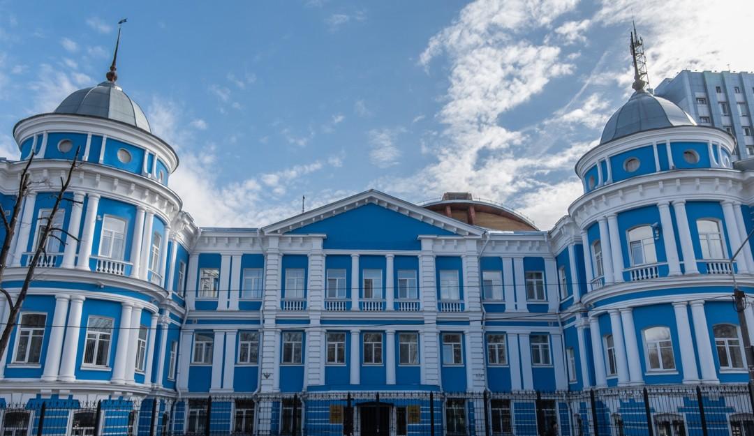 Великолепный дом Тупицыных и его страшная тайна