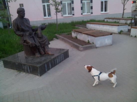 Кимры - обувная столица России