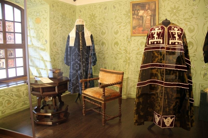 Музей Русского Патриаршества в Арзамасе