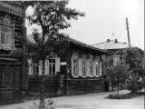 Конспиративная квартира комитета РСДРП