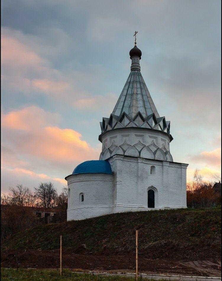 Церковь Космы и Дамиана в Муроме