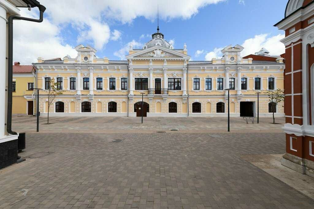 Исторический музей в Туле