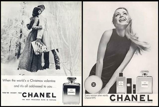 Русский след в истории Шанель №5