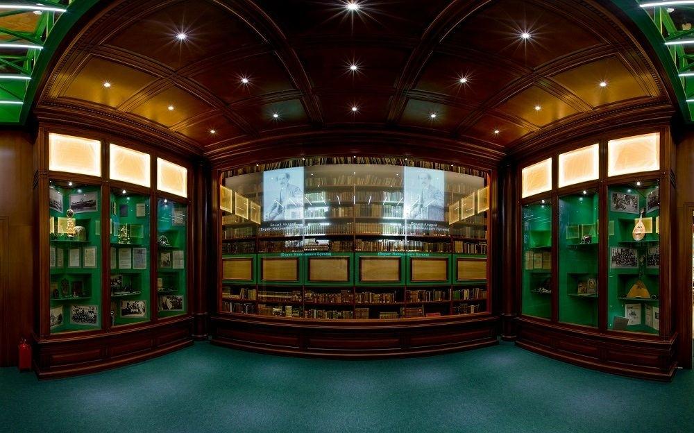 Краеведческий музей в Туле