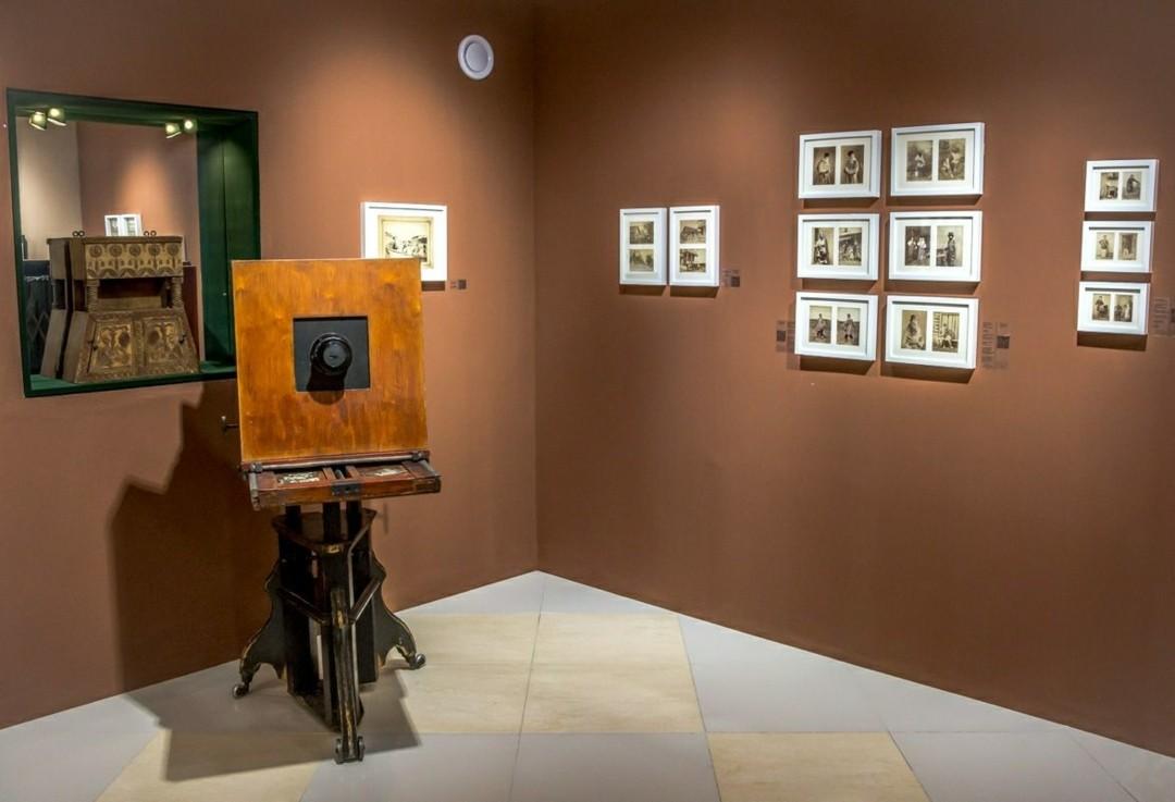 Музей фотографии в Коломне