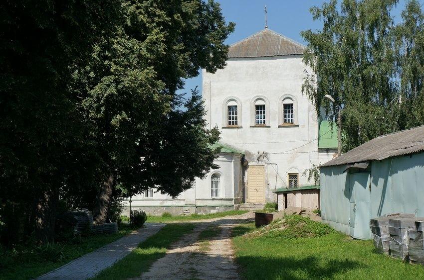 Церковь Никиты Великомученика в Коломне