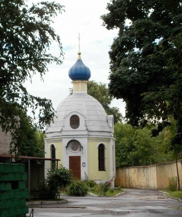 Церковь Луки, Архиепископа Крымского в Рязани