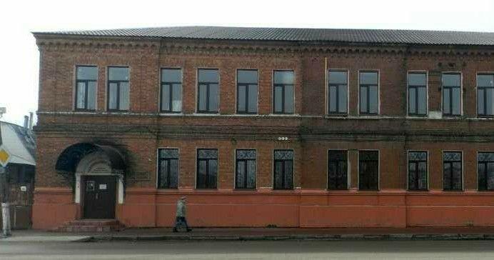 Музей художественных промыслов в Скопино