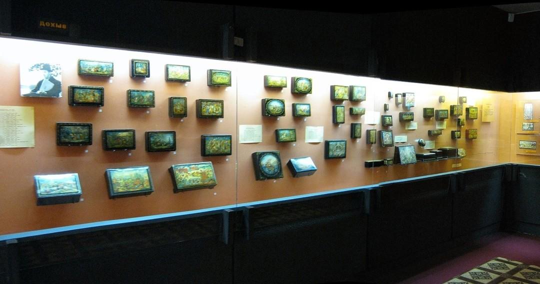 Художественный музей в Мстёре