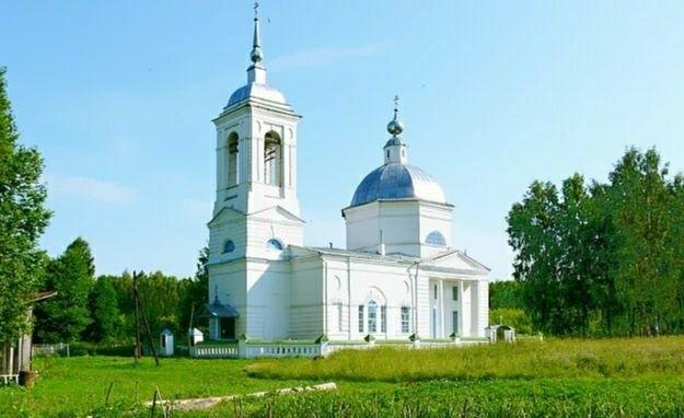 Вознесенский скит Сретенского женского монастыря в Гороховце