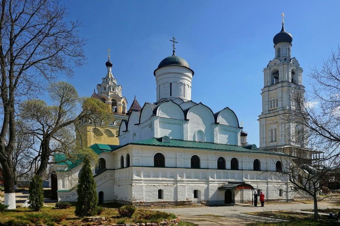 Благовещенский Киржачский женский монастырь