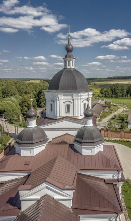 Храм Рождества Пресвятой Богородицы на Калужке