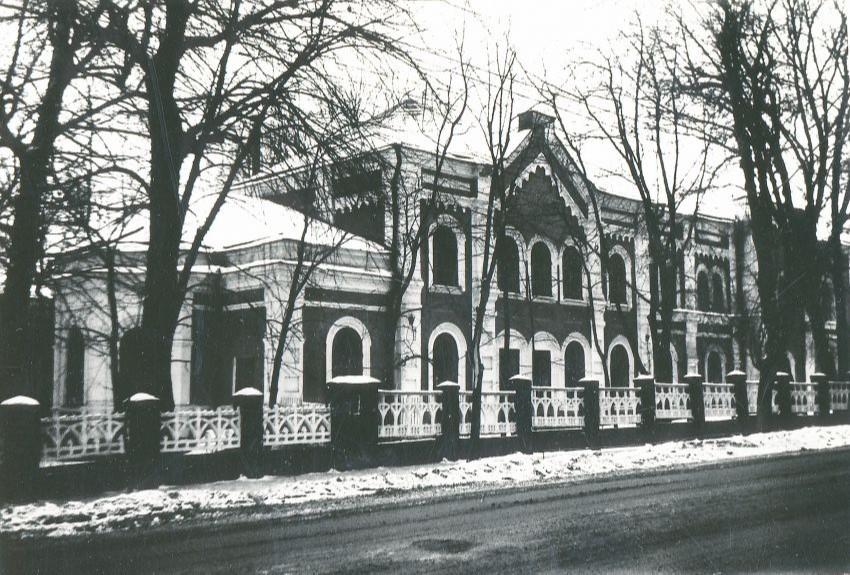 Архиерейский дом в Калуге