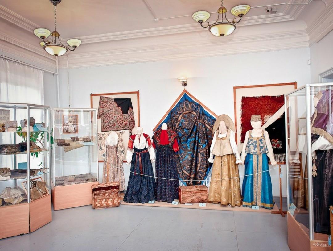 Дом-музей Графини Паниной в Городце