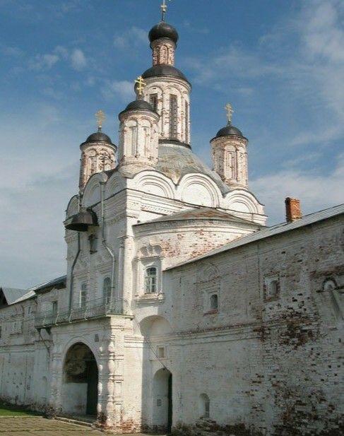 Церковь Михаила Архангела Макарьевского Желтоводского женского монастыря