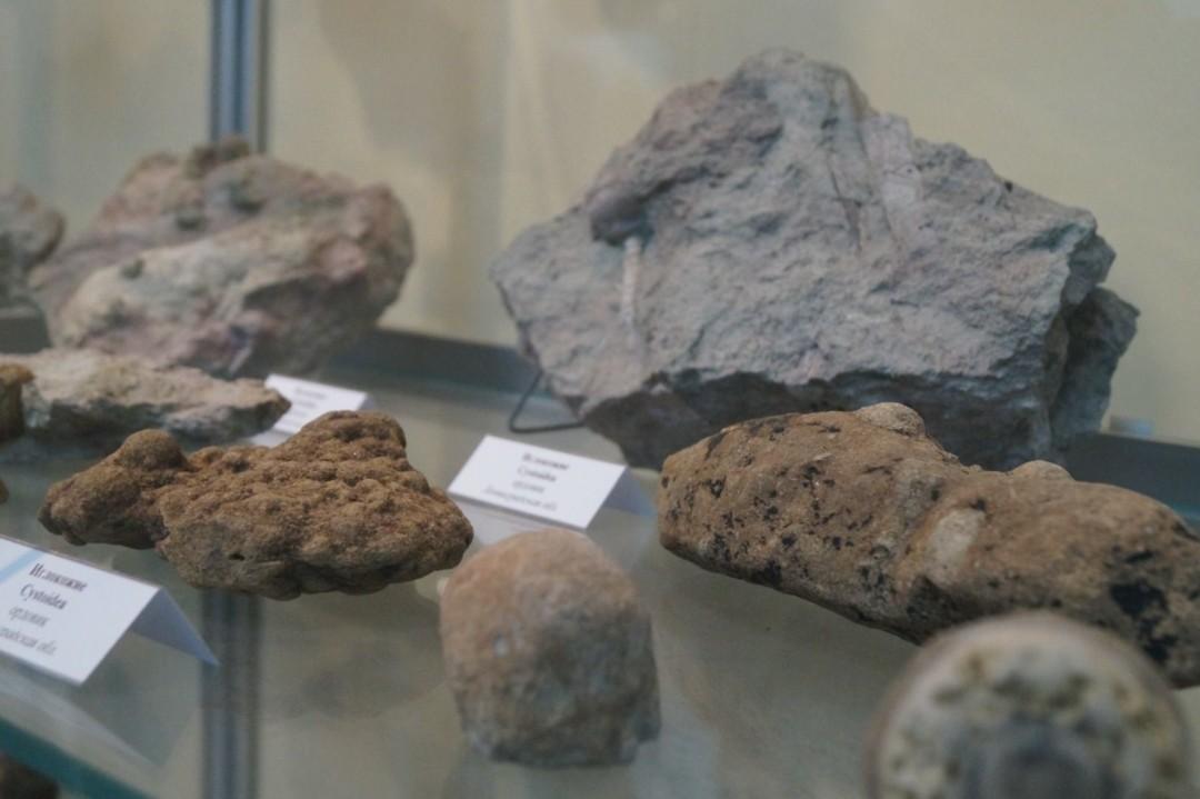 Музей камня в Иваново
