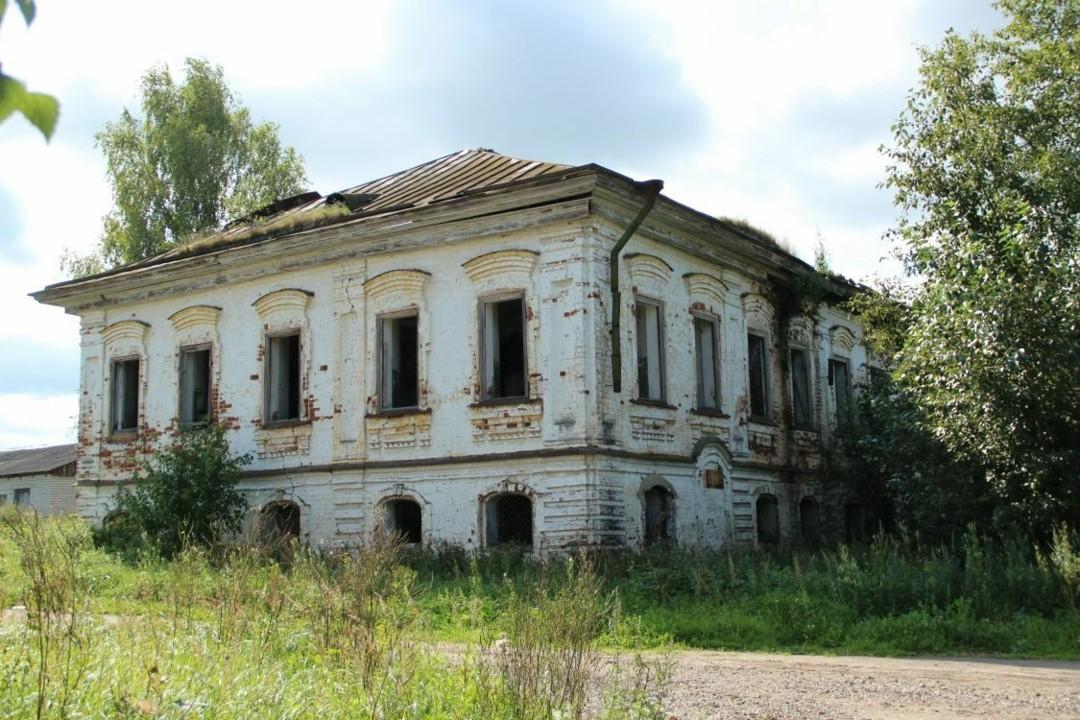 Домовая церковь Иоанна Кронштадтского в Вауловском Скиту