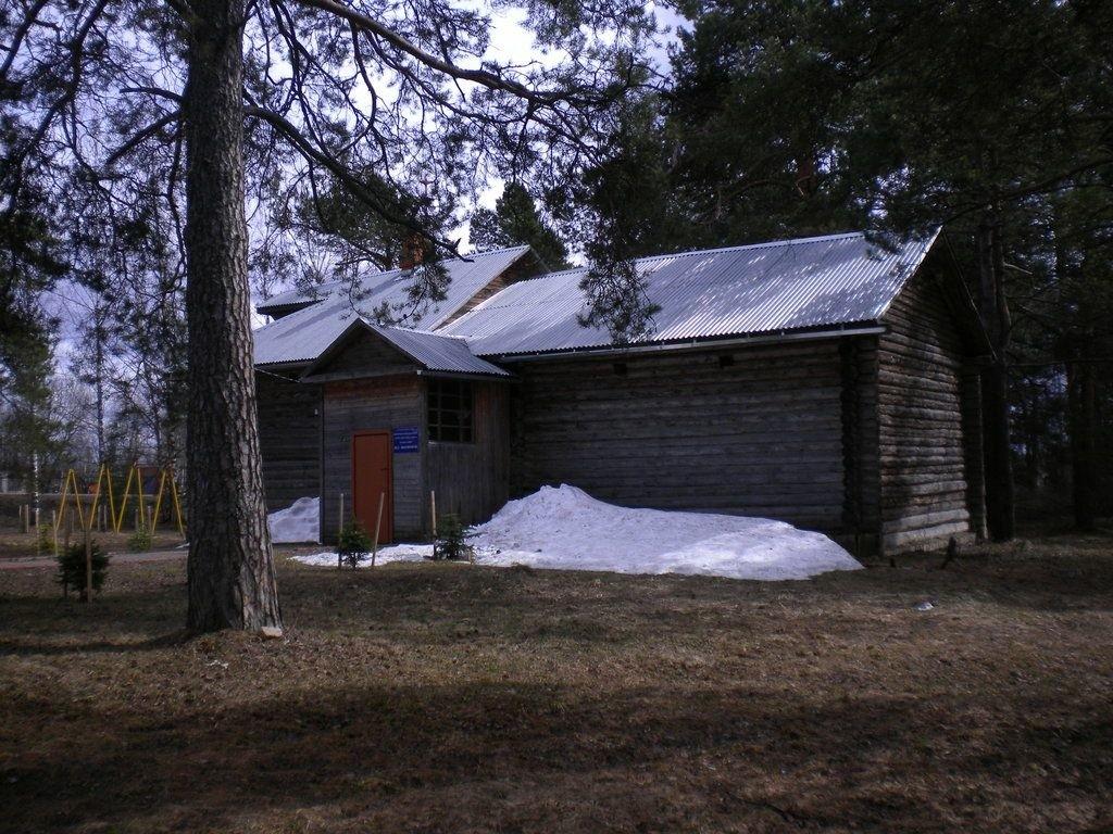Музей имени М.С. Малинина в Антропово