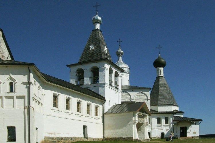 Собор Рождества Пресвятой Богородицы Ферапонтово-Белозерского Богородице-Рождественского монастыря
