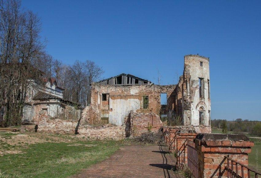Церковь Успения Пресвятой Богородицы Спасо-Суморина мужского монастыря