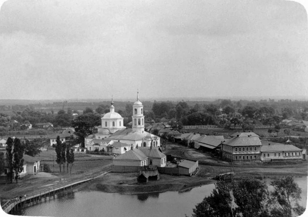 Храм святителя Николая Чудотворца в Курске