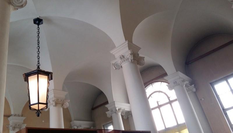 Дом Тарасова или русская копия палаццо Тьене