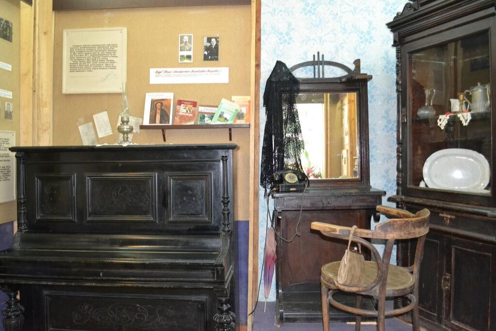 Обоянский краеведческий музей