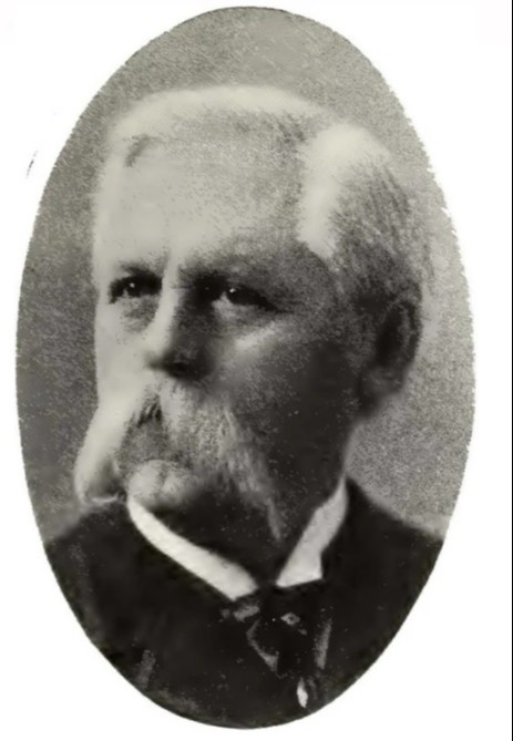 Алисов Михаил Иванович