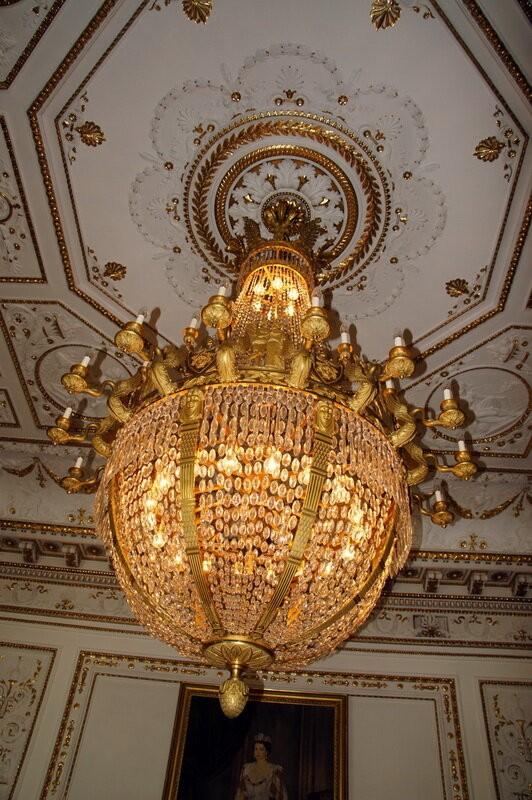 """Особняк Харитоненко - """"самая красивая британская резиденция в мире"""""""